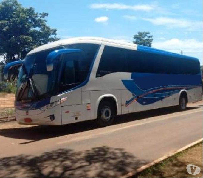 Onibus Marcopolo 1050 Scania K-310 Cód.6049 ano 2010