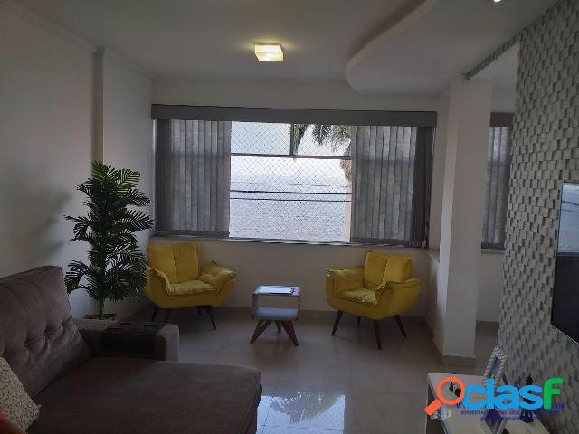 Apartamento com vista para o mar, 3 quartos, Jardim