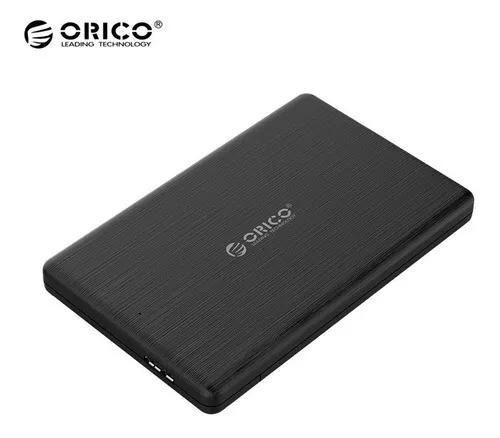 Case Hd Externo Orico Notebook Sata 2.5 Usb 3.0 Original