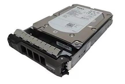 Hd Dell 450gb Sas 15k.7 6g 3,5 9fm066-150 St3450857ss 0r749k