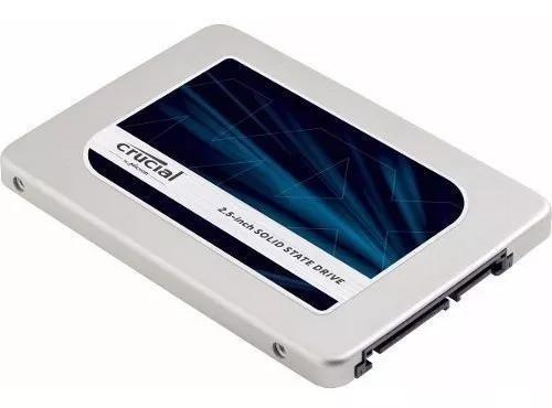Hd Ssd 2tb 2000gb Crucial Mx500 2.5 Interno Notebook Pc