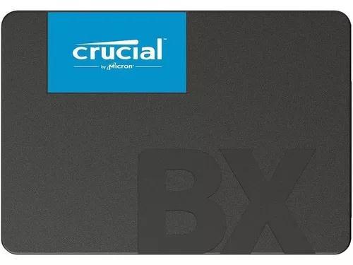 Hd Ssd 480gb Crucial Bx500 2.5 Sata