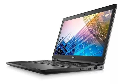 Notebook Dell Latitude E5490 I5 8ºger 8gb Hd Ssd