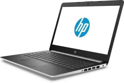 Notebook Hp Intel 4gb Ssd 32gb 14 Polegadas Garantia 1 Ano