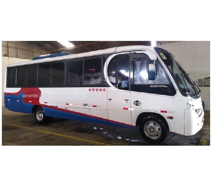 Micro ônibus Executivo ano 2010