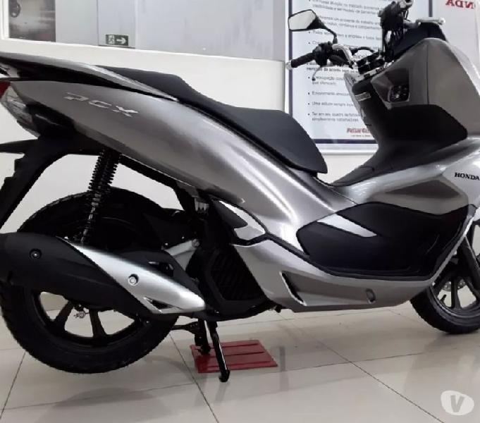 honda pcx 150 flex 2020