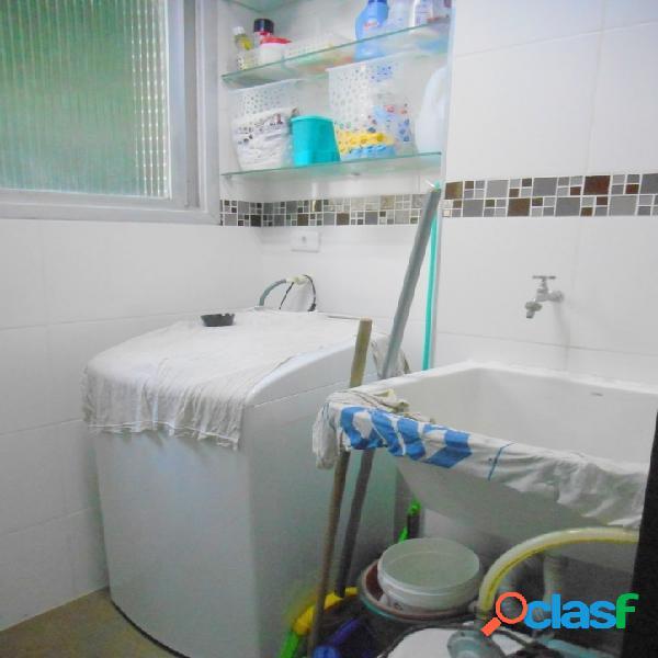 1 dormitório Pitangueiras Guarujá, Reformado!