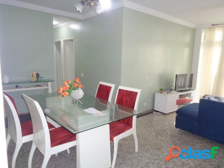2 dormitórios calçadão centro Pitangueiras, Vista para o
