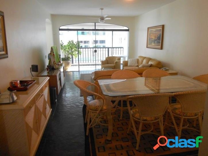 3 dormitórios vista para mar Pitangueiras, 2 vagas