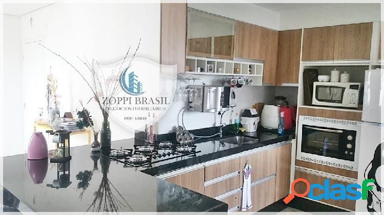 AP114 - Apartamento Cobertura à Venda em Guarulhos SP, Vila