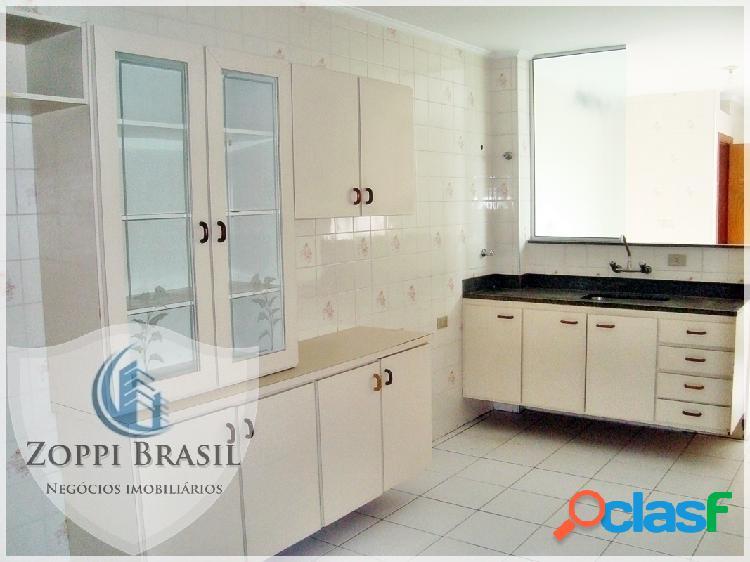 AP187 - Apartamento à Venda em Americana SP, CENTRO, 112