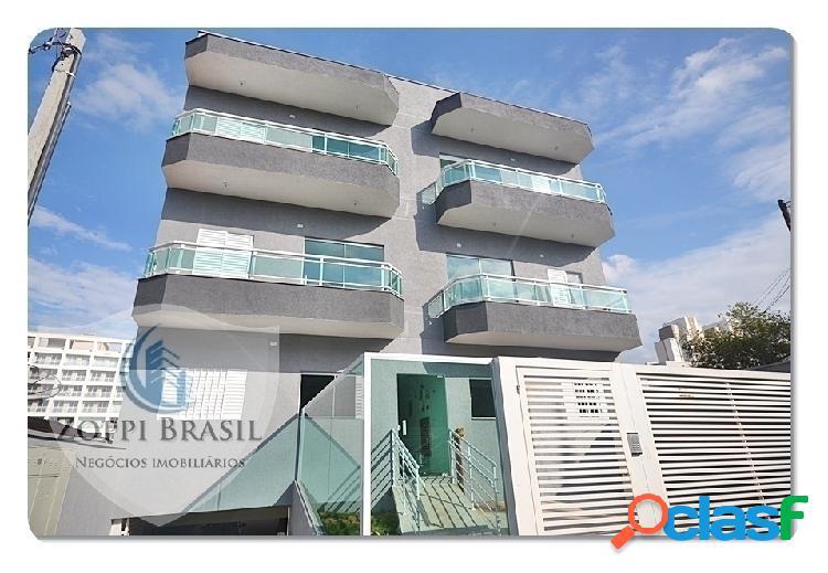 AP224 - Apartamento, Venda, Americana SP, Frezzarin, 80 m²,