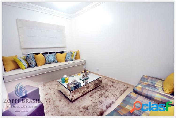 AP244 - Apartamento à Venda em Americana SP, Bairro São