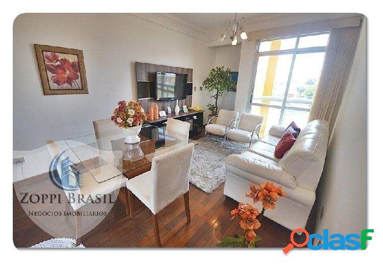 AP249 - Apartamento à Venda em Americana SP, Bairro São