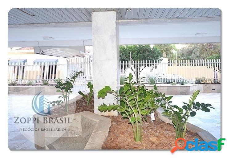 AP254 - Apartamento à Venda em Americana SP, Centro, 150