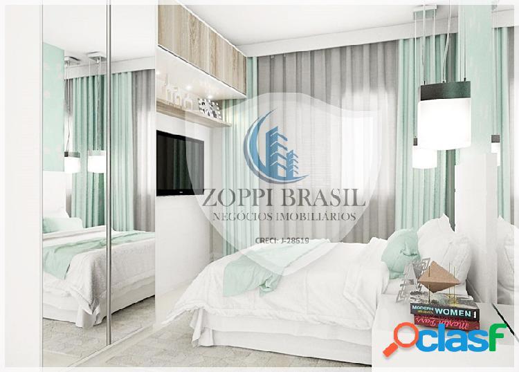 AP295 - Apartamento, Venda, Americana SP, Machadinho, 90 m²