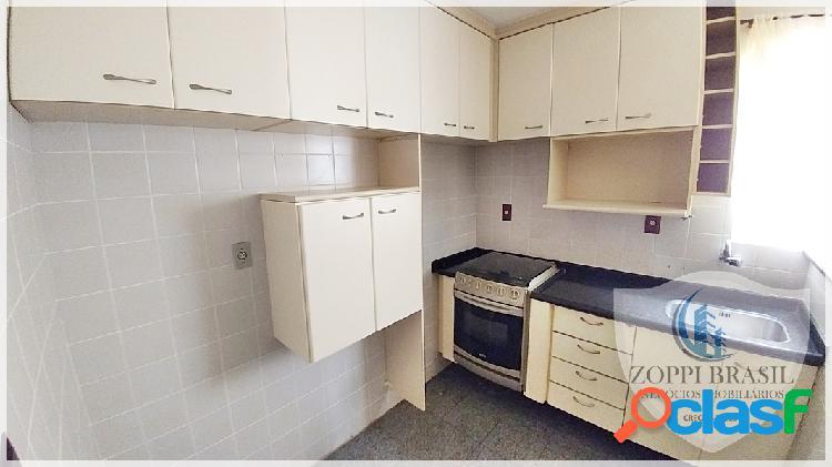 AP308 - Apartamento, Venda, Americana SP, Vila Jones, 77