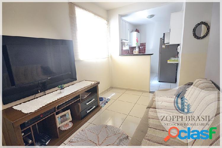 AP309 - Apartamento, Venda, Americana SP, Machadinho, SOL DA
