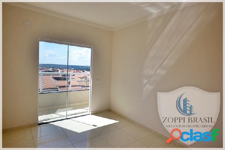 AP314 - Apartamento, Venda, Americana SP, Pq. Jaguari. NOVO,