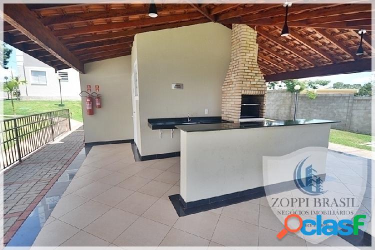 AP316 - Apartamento, Venda, Americana SP, Jardim Recanto,
