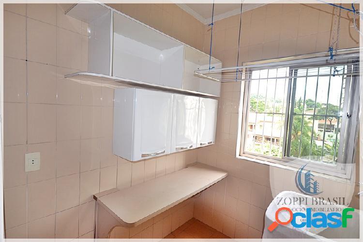 AP353 - Apartamento, Venda, Americana SP, Jardim Girassol,