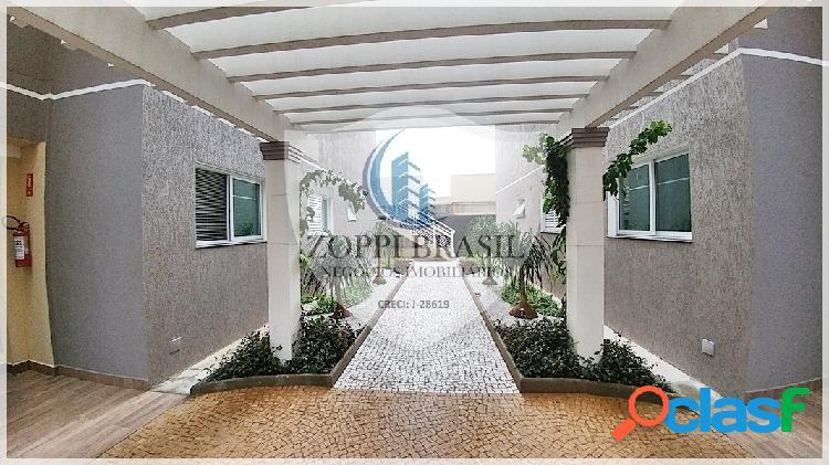 AP376 - Apartamento, Venda, Americana SP, Vila Galo,