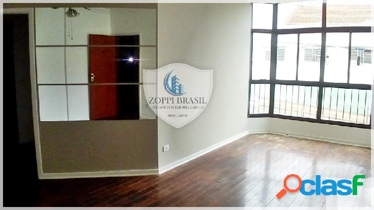 AP427 - Apartamento à Venda em Americana SP, Centro, 80