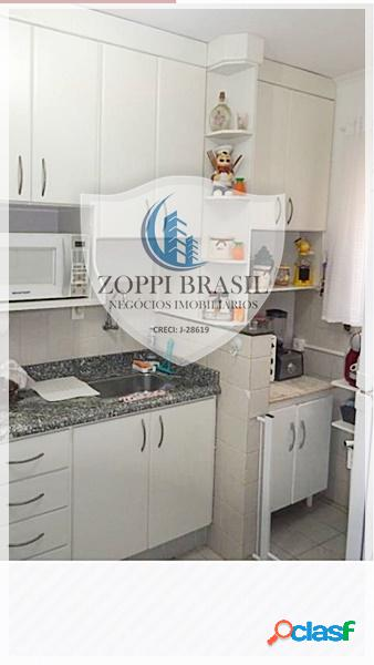 AP445 - Apartamento à Venda em Americana SP, Vila Jones, 44