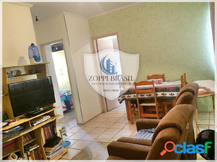 AP461 - Apartamento à Venda em Americana SP, Bairro São