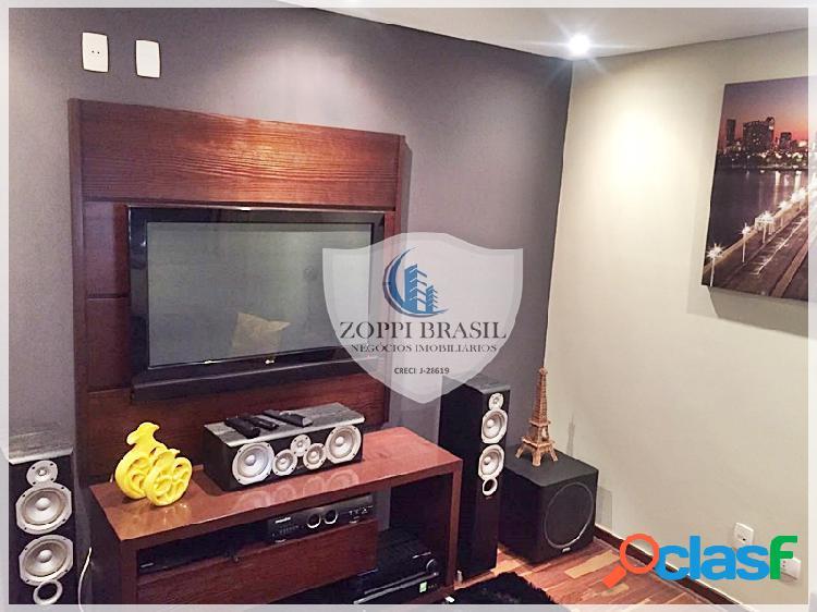 AP475 - Apartamento a venda em Americana, Centro, 92m².