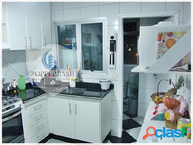 AP49 - Apartamento à Venda em Americana SP, São Domingos,