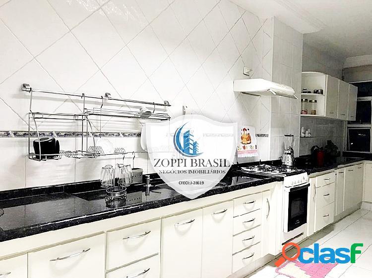 AP516 - Apartamento a venda em Americana, Jardim São Paulo,