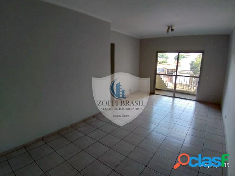 APL0096 - Apartamento em Americana para locação no Bairro