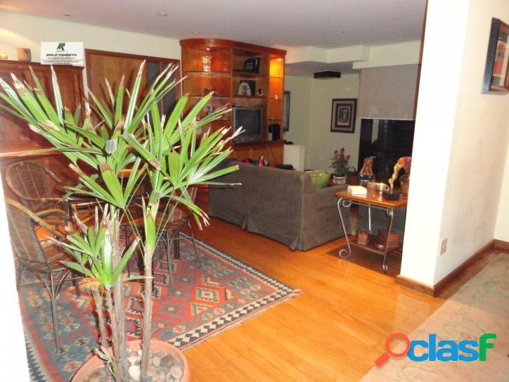 Apartamento 03 Dormitórios (02 suites) Brooklin Paulista