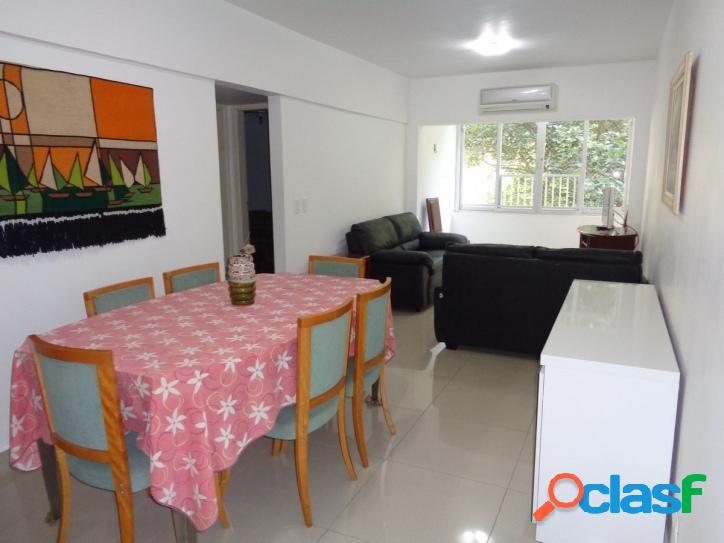Apartamento 2 dormitórios Pitangueiras, Reformado!