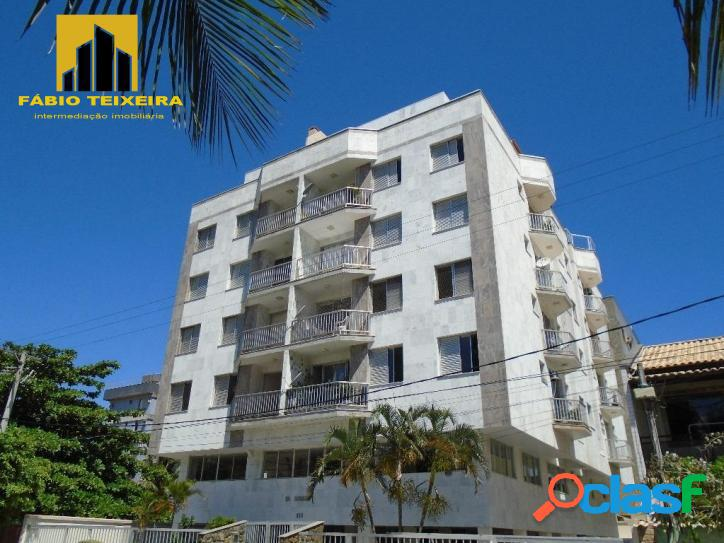 Apartamento Amplo de 3 quartos à venda, 120 m² por R$