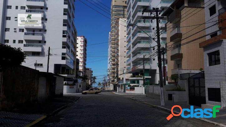 Apartamento a Venda no bairro Cidade Ocian em Praia Grande -