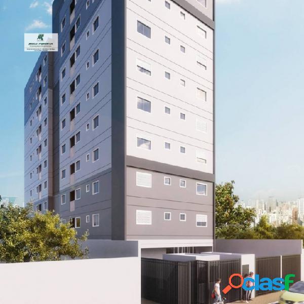 Apartamento a Venda no bairro Vila Galvão em Guarulhos -
