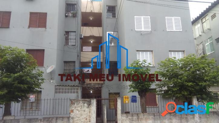 Apartamento com 2 Quartos à Venda, 43 m² por R$ 96.000