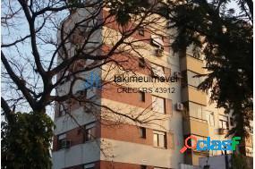 Apartamento com 2 dormitórios à venda, 73 m² por R$