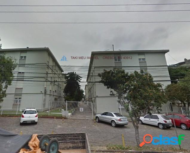 Apartamento com 3 dormitórios à venda, 63 m² por R$