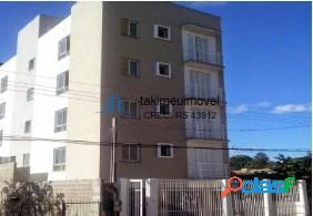 Apartamento com 3 dormitórios à venda, 64 m² por R$