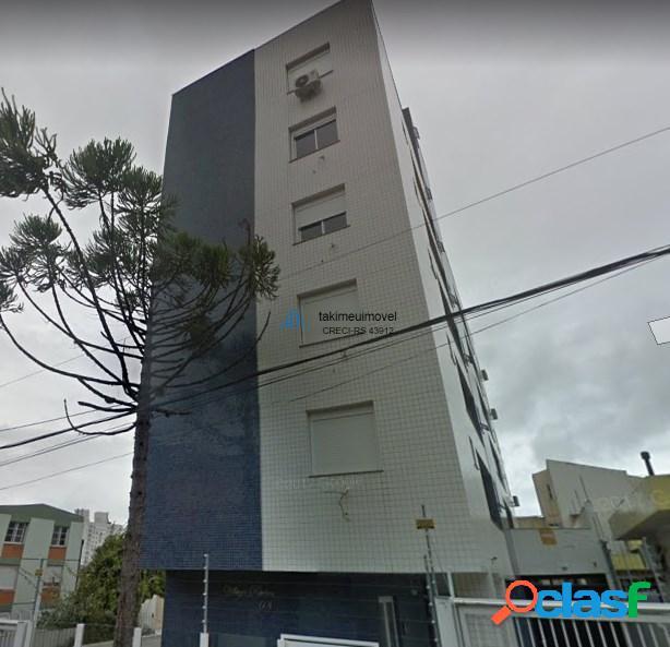 Apartamento com 3 dormitórios à venda, 98 m² por R$
