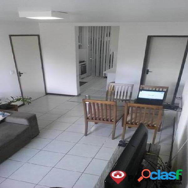 Apartamento residencial à venda, Muchila, Feira de Santana.
