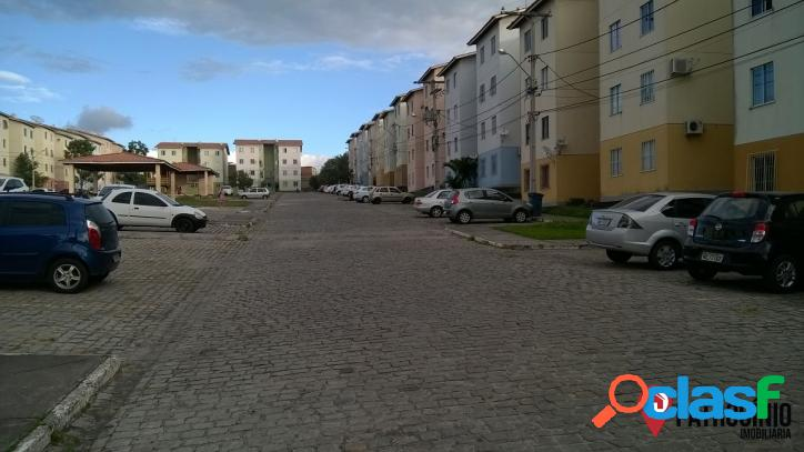 Apartamento residencial á venda, Pedra do Descaso, FSA-Ba.