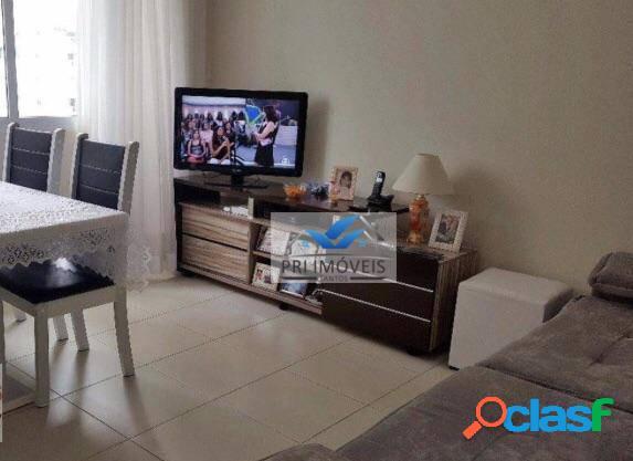 Apartamento à venda, 61 m² por R$ 265.000,00 - Pompéia -