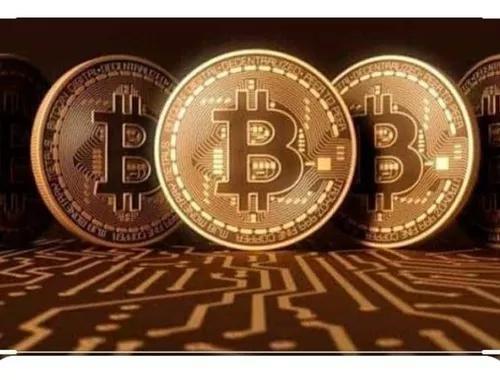 Bitcoin 0.001 Bitcoins, Menor Preço Do Mercado! Envio 24h