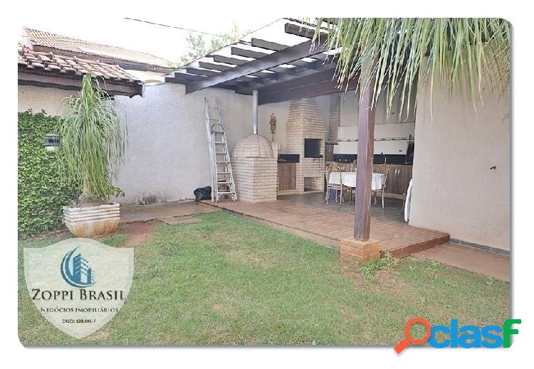 CA136 - Casa, Venda, Americana, Jardim Ipiranga, Alto