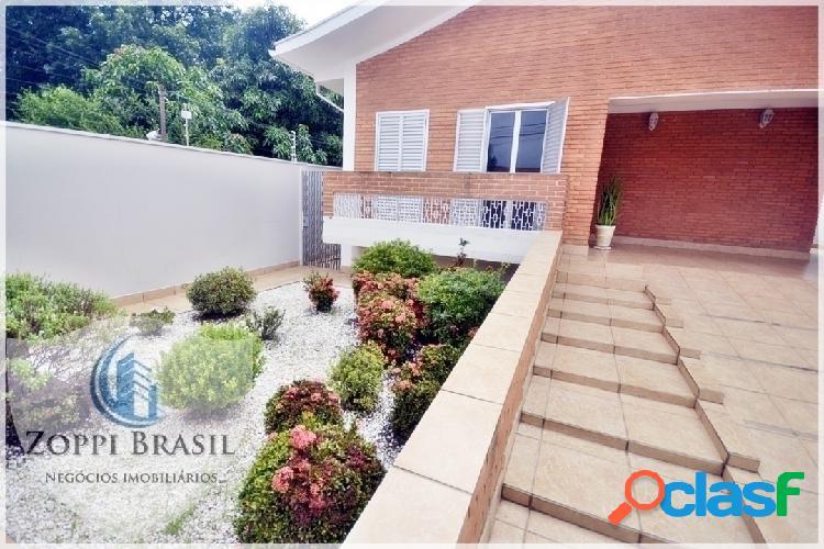 CA250 - Casa, Venda, Americana, Jardim Santana, 420 m²