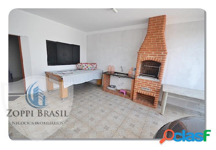 CA291 - Casa, Venda, Americana, Jardim Paulistano, 160 m²
